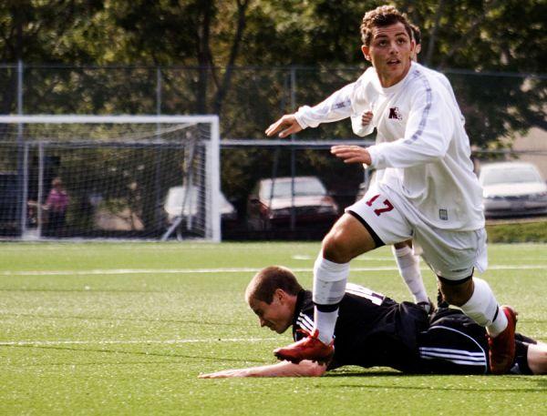 Dalhousie Soccer