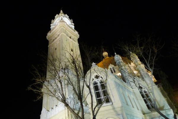 church of san manuel and san benito