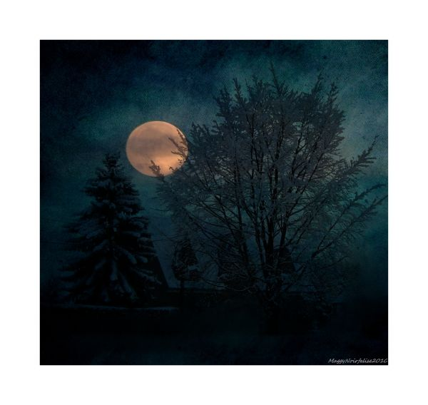 Un soir d'hiver