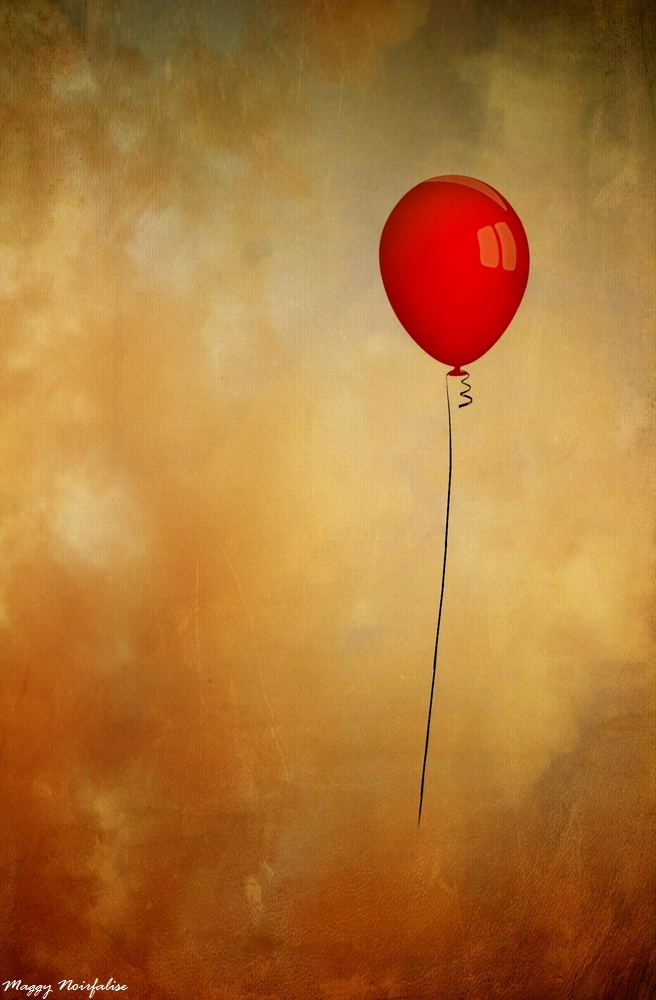 Ballo rouge