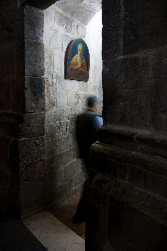 Church of the Holy Sepulchre 2