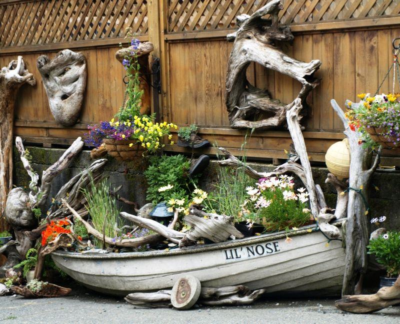 If I Had a Boat...