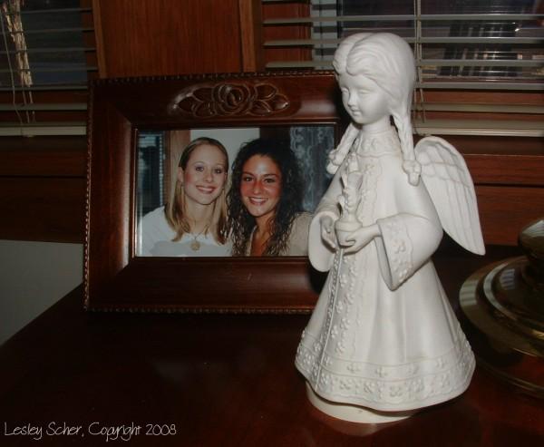 Daughters Angel