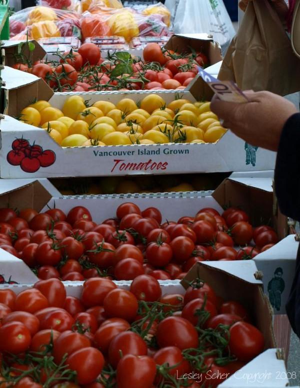 Farmer's Market (II)