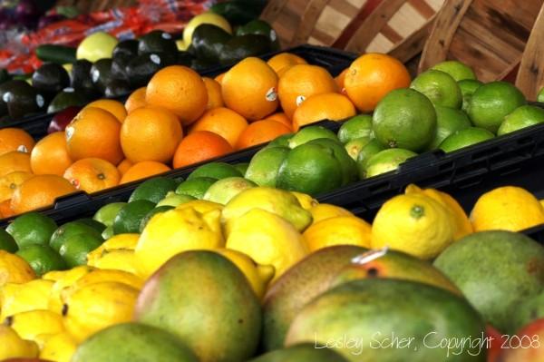 Farmer's Market (V)