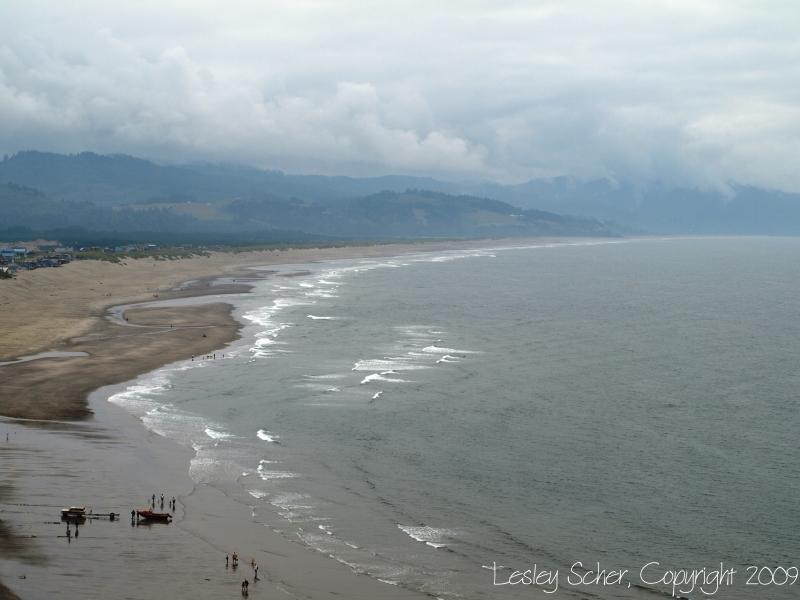 Oregon Coast Series
