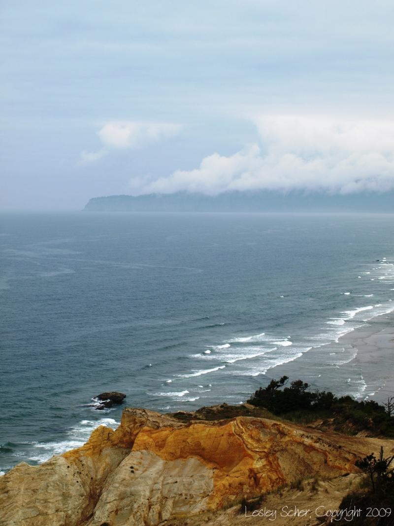 Cape Kiwanda Oregon