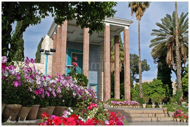 Shiraz-Saadi
