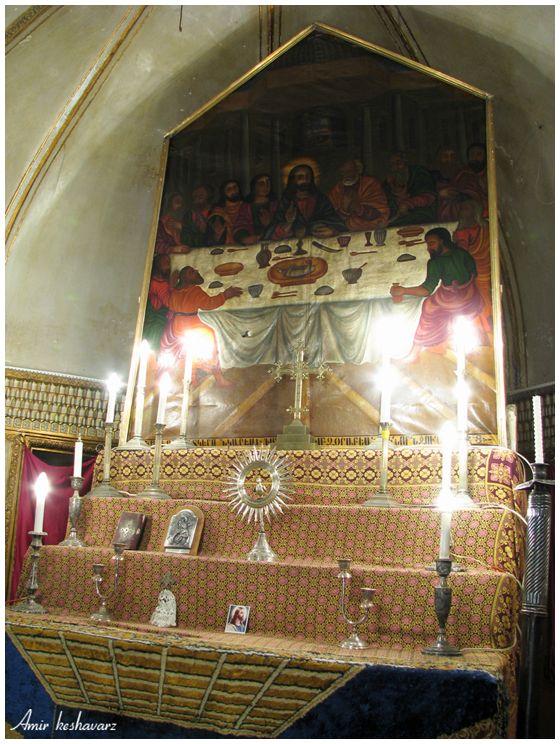 St. Maria Church.