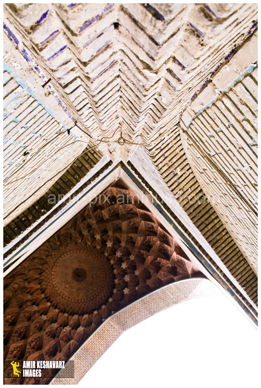Grand Bazaar, Isfahan
