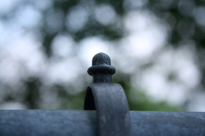 Fence Ring