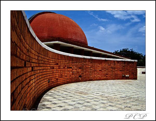 India Wall PCP