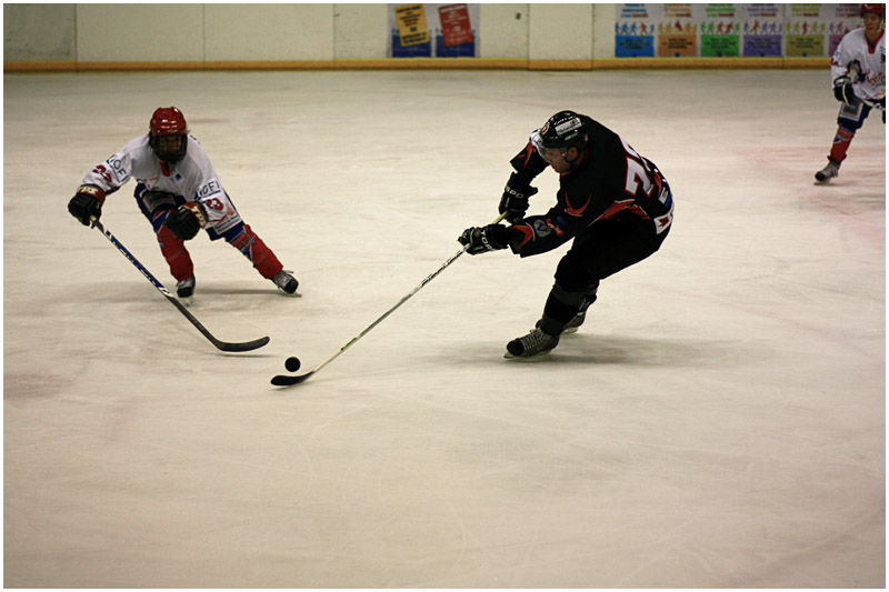 Hockey s/ Glace Part.II