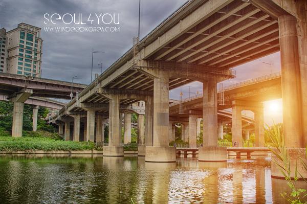 Han River, Seoul - Indeed Korea Magazine