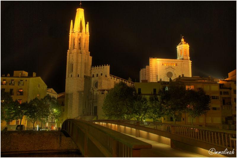 Girona's Icons
