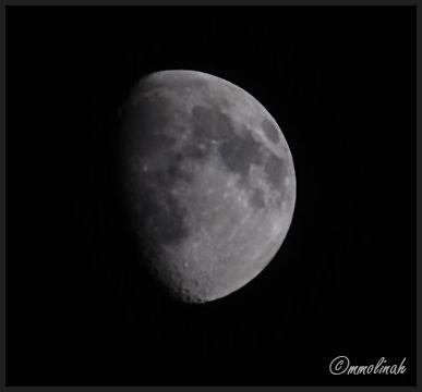 Yesterday's Moon at Girona