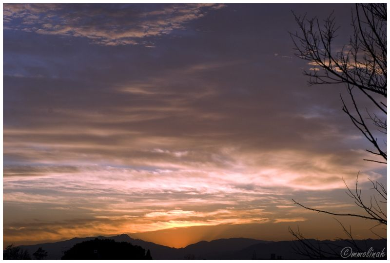 Sunset # 2