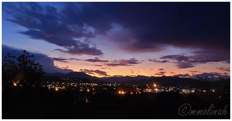 Sunset # 4