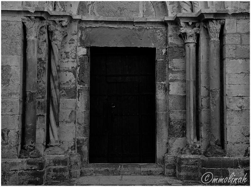 gates portes puertas