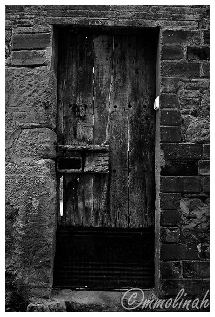 Old gates # 3