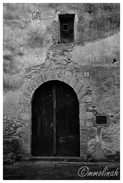 Old gates # 4