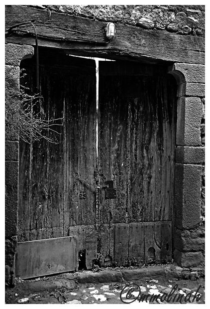 Old gates # 5