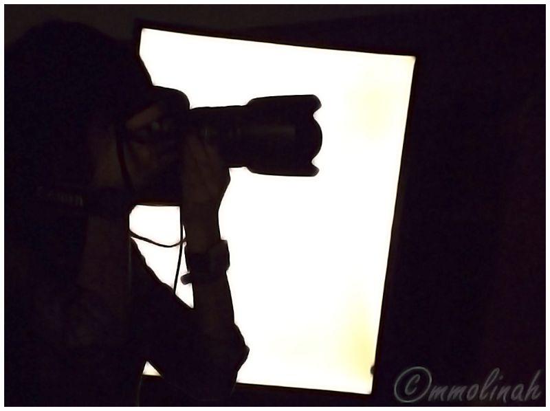 Photograf allegory