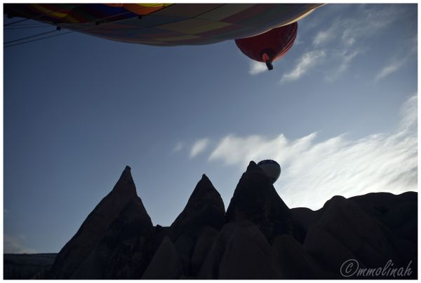 Balloon's Trip # 7 (Hallucinating)