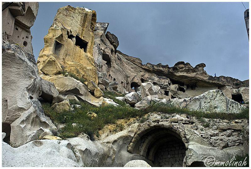 Rock Bunker