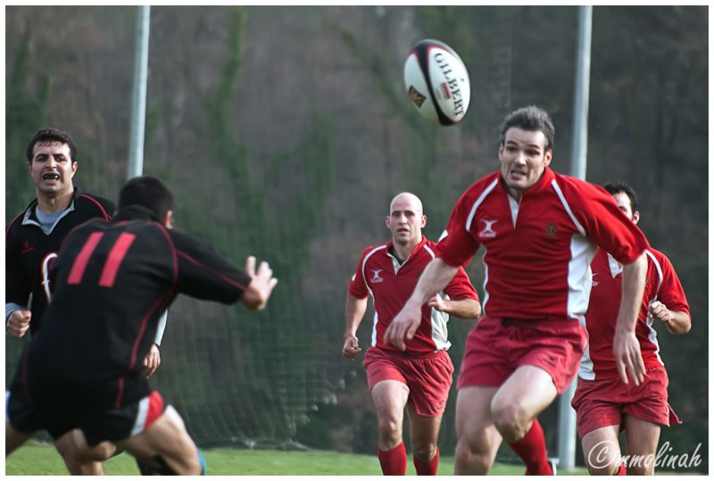 SPORT ( Rugby # 4)