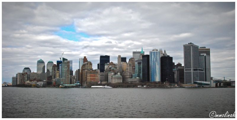 MEW YORK ( Manhatan # 1)