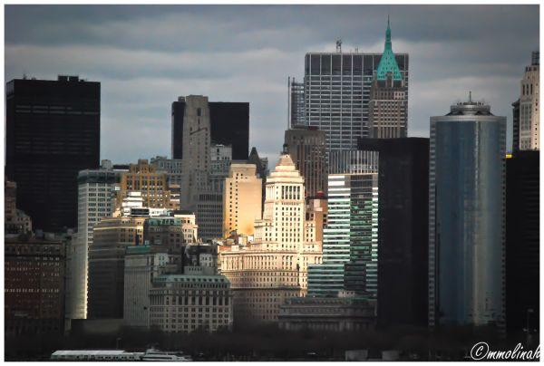 NEW YORK (Manhatan #4)