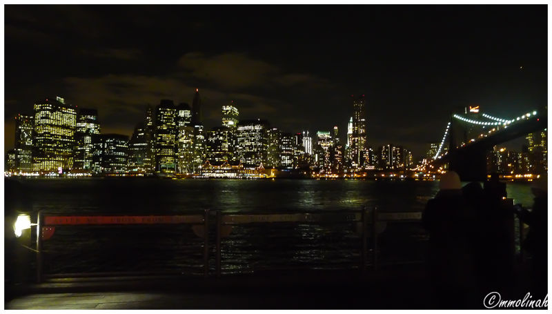 NEW YORK (Manhatan #10)