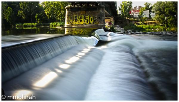river riu rio mmolinah