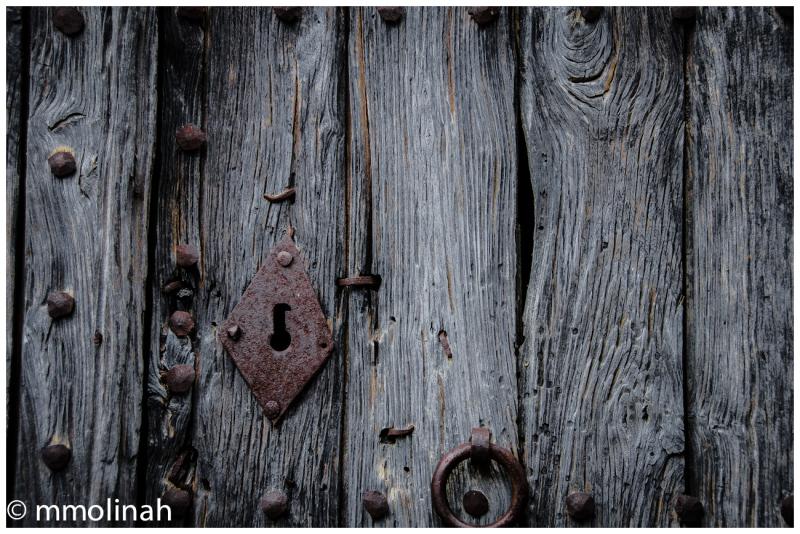 DOOR'S TEXTURES