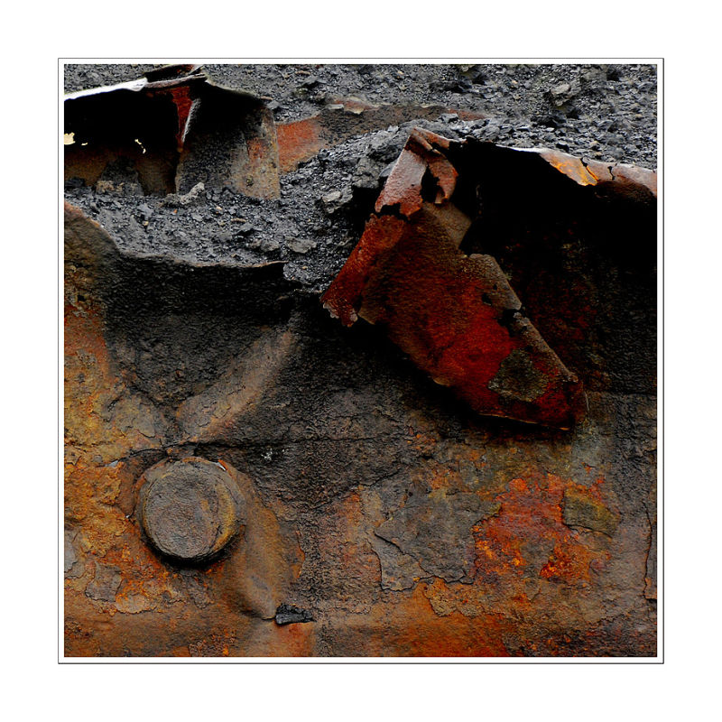 coal miner's pride