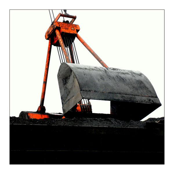 coal excavator