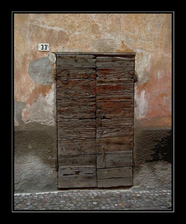 porte ancienne (pour Sylvie)