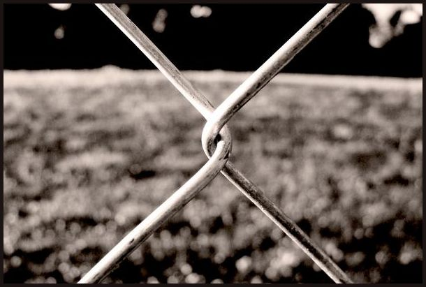Crossing the Fence