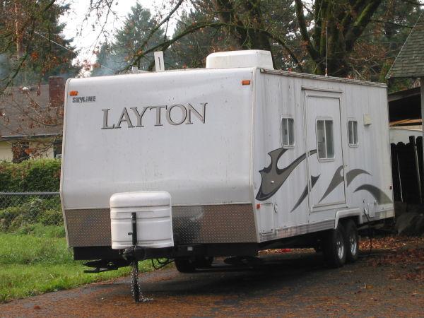 A Layton