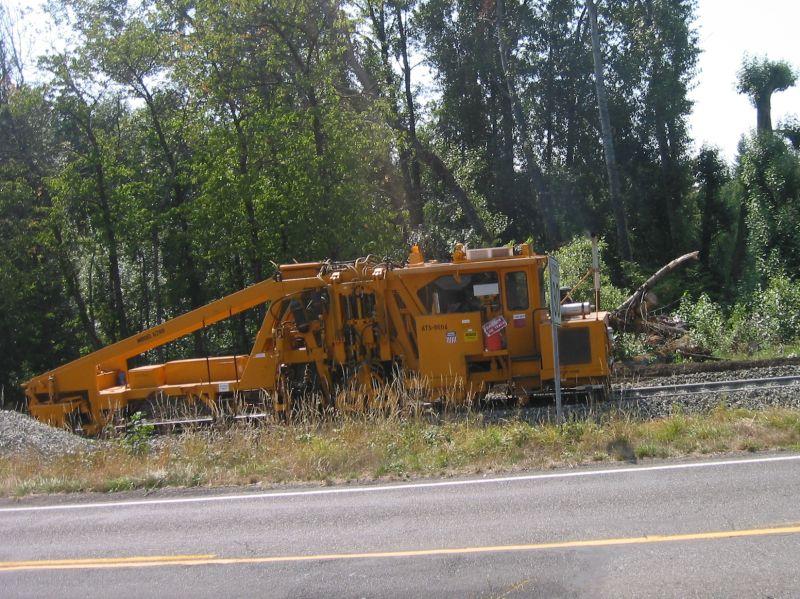 That's no Train