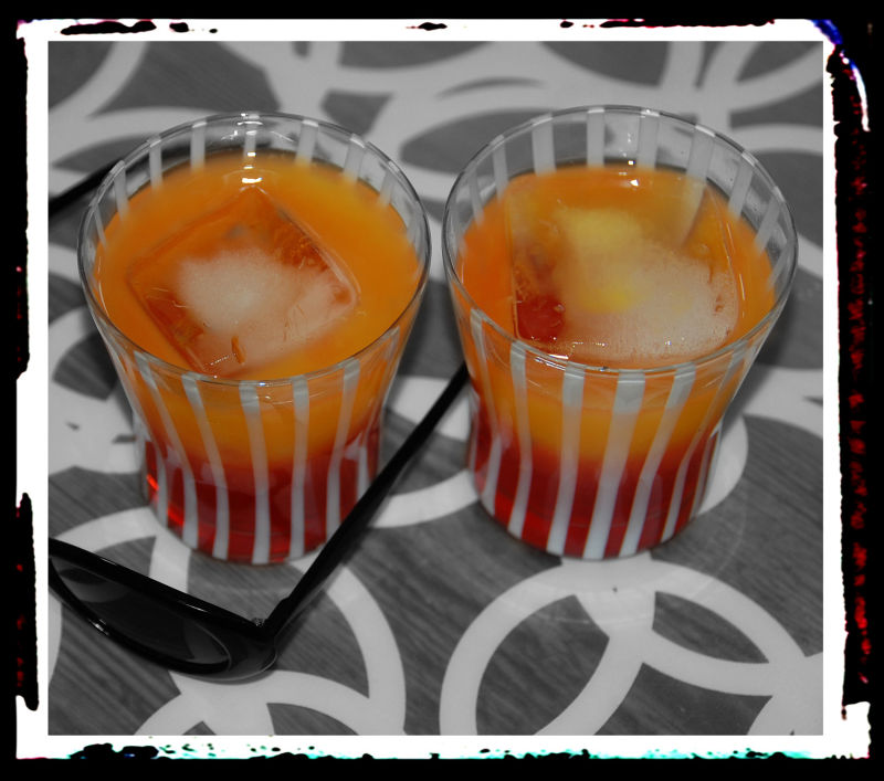 Tasty drinks