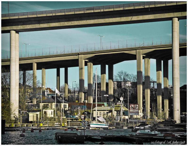 Span of Bridges