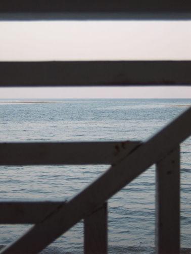 Galveston waves