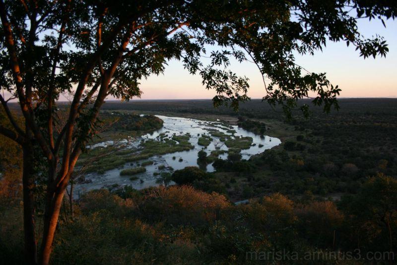 Olifants river