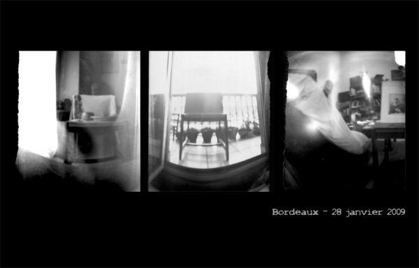 Bordeaux - 28 janvier 2009
