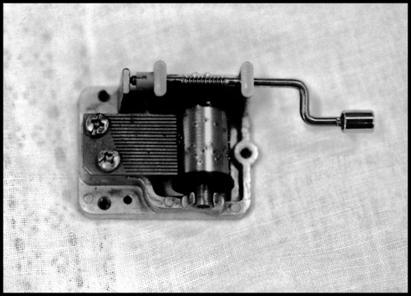 Petite machine à musique