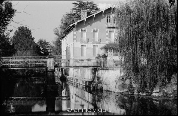 Le Moulin du Duellas - Dordogne - France