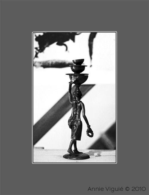 Statuette 2