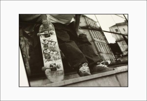 Skate...